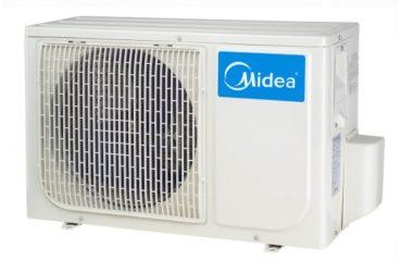 Избор на климатци с марка Мидея за Вашия туристически обект. Предимства.