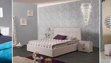 Тапицирани легла и спални – за да имате различен дом!