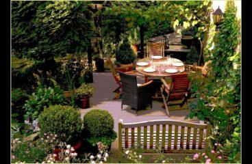 Кое прави градинските комплекти от PVC предпочитани
