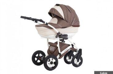 Как да изберете бебешка количка от сайт