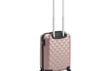 Как се избира куфар