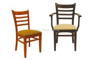 За уют в трапезарията изберете кухненски столове от магазин Арена