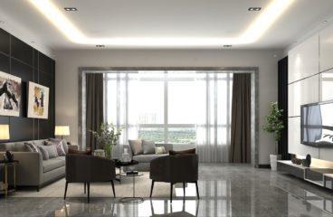 Изберете дизайнерските интериорни решения, когато сте се заели с интериорно обновяване на дома