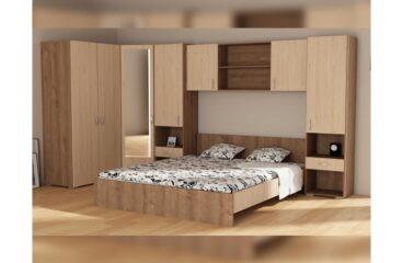 как да се погрижите за комфорта в спалната зона