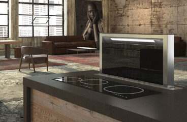 Видове аспиратори и кои са подходящи за вашата кухня