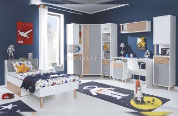 Функционално и изгодно е обзавеждането за детска стая в сайта на Арена